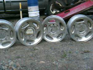 8 bolt hole rims