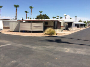 park model for rent mesa az   jan. 2020