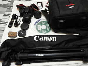 REDUCED MORE!!!  Canon EOS Rebel SL1