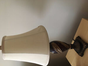 Night lamps x 2 - SET