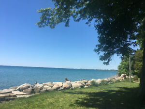 Cozy Elegant lake side newer cottage only 90 min.  from Toronto