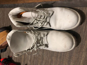 Timberland Limited Edition Boots size 11