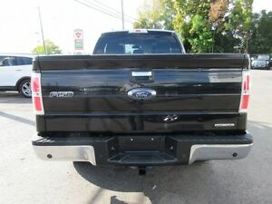 2014 Ford F-150 XLT SuperCab 6.5-ft. Bed 4WD Peterborough Peterborough Area image 2
