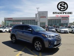 2018 Toyota Highlander XLE AWD  - Certified