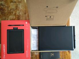 Wacom One Creative Pen Tablet - as new