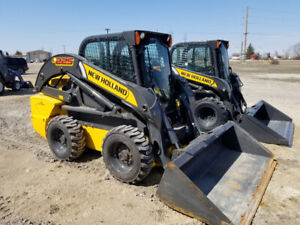 Bobcat | Find Heavy Equipment Near Me in Winnipeg : Trucks