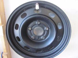 roue d acier