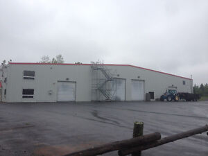 Commercial Warehouse for Rent Cornwall Ontario image 1