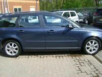 Volvo V50 2.0D S THIRD PRICE SMOKES AND RATTLES