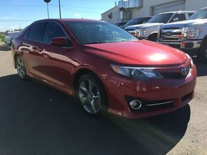 2014 Toyota Camry   - Low Mileage