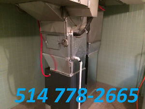 AIR CONDITIONERS OR HEAT PUMPS. CENTRAL AND WALL UNITS AVAILABLE West Island Greater Montréal image 8