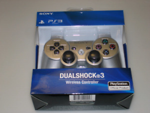 New Game Controller For PlayStation 3