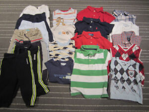 Vêtements 12 mois Polo Ralph Lauren Carter's Mexx Pekkle OshKosh