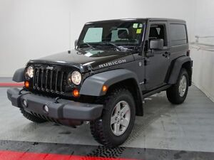 2012 Jeep Wrangler Rubicon   - NAVIGATION - DVD Player - Heated
