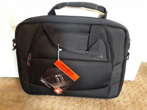 Samsonite Slim Brief for 17.3 inch Laptop