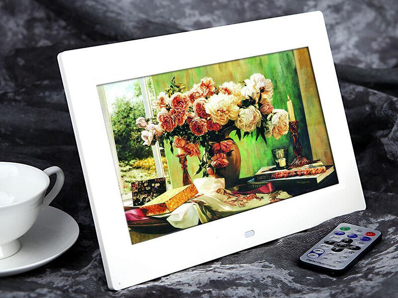 best digital wi fi picture frames