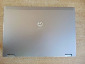 HP ELITEBOOK INTEL iCORE 5 2.40 GHZ REFURB LAPTOP WINDOWS 7 Peterborough Peterborough Area image 6