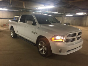 2014 Ram 1500 Sport Pickup Truck For sale