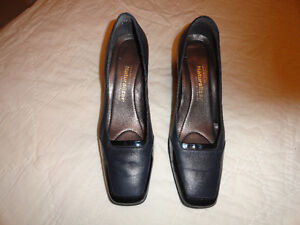 Leather High Heels - Dressy Shoes - 4 Pairs - $12.00 a pair