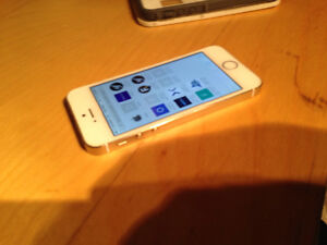 IPhone 5s locked with rogers