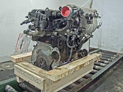 Engine 2.0L DOHC Automatic Canada Emissions VIN 1 Fits 04-09 SPECTRA 4629990
