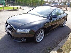 2009 Audi A5 3.0 TDI Sport Quattro 2dr