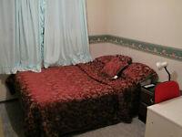 Furnished bedroom for single female, $595/month, June 1st Banff