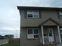 2 Bedroom Townhouse available immediately in Martensville