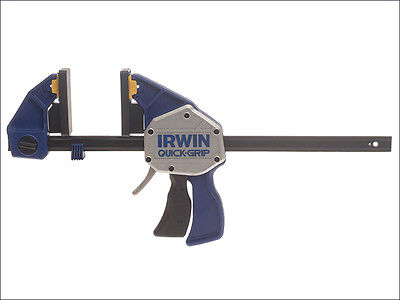 Irwin Xtreme Pressure One Handed Clamp 150mm (6in) 10505942