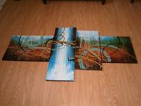 Toiles ''Art Design'' (Neuves)