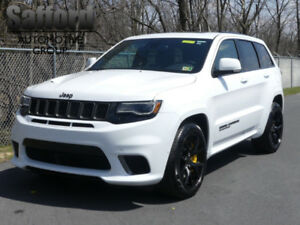 Location court terme - Jeep Grand Cherokee 2018 - 30$ / jour