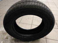 4 Continental winter tires