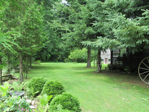 Campground Sale: 1.5 Km fr Lake Erie / Pt Burwell + 14 acres London Ontario image 7