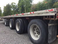 LODE KING FLAT BED 48ft