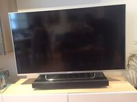 49 inch Sony Bravia HD Smart TV 3D