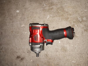 Mac tools 1/2 inch impact wrench