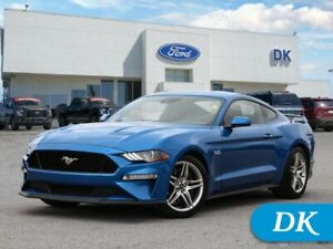 2019 Ford Mustang GT  **Qualifies for New Vehicle Incentives**