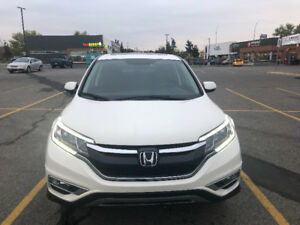 2015 Honda CR-V EX All wheel drive only $25,000