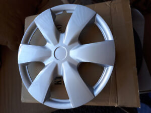 "Wheel Cover 15"" New in Box"