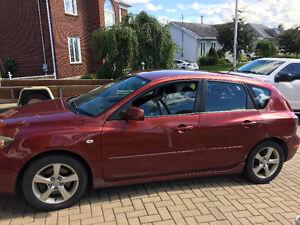 2006 Mazda Mazda3 Sport Autre