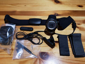 Garmin Forerunner 410 bundle