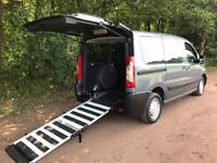 2014 Peugeot Expert Tepee 2.0 HDi L1 Comfort 5dr WHEELCHAIR ACCESSIBLE VEHICL...