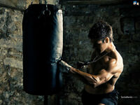 Boxing Membership, 25$/ month @ Alliance Fitness      Watch