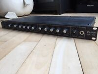 Carvin SX-15 Preamp Echange/Trade