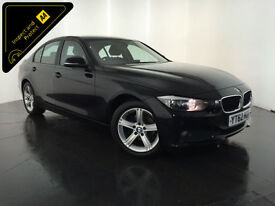 2012 62 BMW 316D SE DIESEL 1 OWNER SERVICE HISTORY FINANCE PX WELCOME