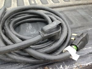 rv power cord