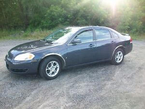 2008 Chevrolet Impala LT Sedan Certified be on the road today!!!