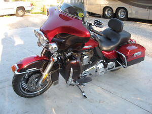 2012 Harley Limited