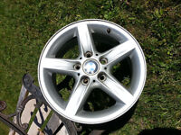 BMW 16'' mags / jantes / rims