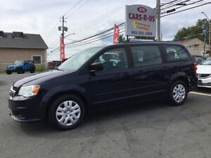 2013 Dodge Grand Caravan SE     FREE 1 YEAR PREMIUM WARRANTY INC